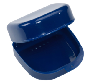 DENTURE BOXES BY 100 UNITS
